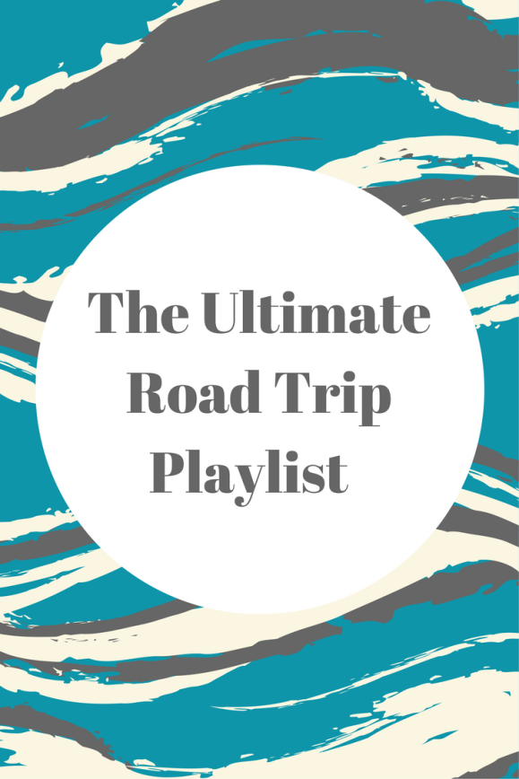 Road trip playlist (1)